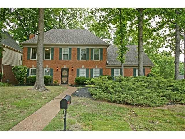 338 Summerfield Ln, Memphis, TN 38018 (#10055289) :: The Melissa Thompson Team