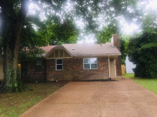 2495 Chiswood St, Memphis, TN 38134 (#10055312) :: The Wallace Group - RE/MAX On Point