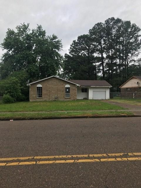 5043 Breckenwood Dr, Unincorporated, TN 38127 (#10055321) :: All Stars Realty