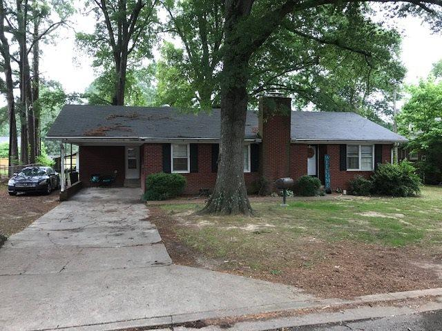 714 Fisher St, Bolivar, TN 38008 (#10055518) :: All Stars Realty