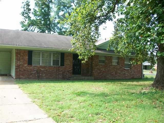 1697 Colebrook St, Memphis, TN 38116 (#10055651) :: J Hunter Realty