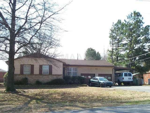 1657 Winfield St, Memphis, TN 38116 (#10055665) :: J Hunter Realty