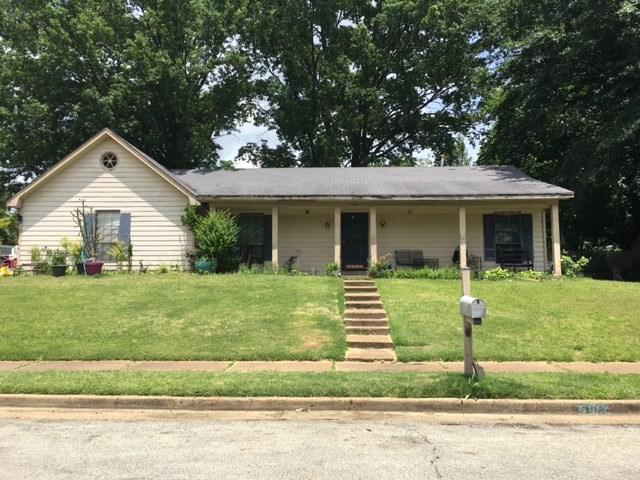 6442 Briarway Cv, Memphis, TN 38115 (#10055977) :: ReMax Experts