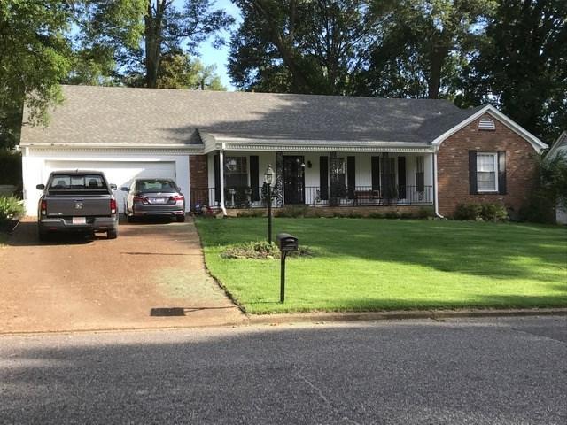 4493 Lockwood Cv, Memphis, TN 38128 (#10056007) :: The Melissa Thompson Team