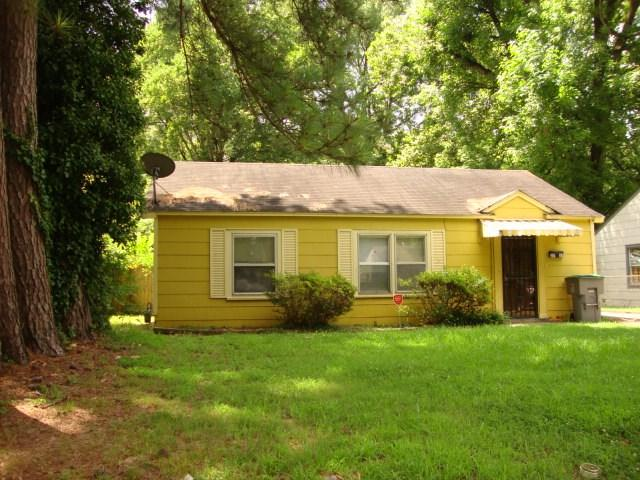 3755 Sturgeon Ave, Memphis, TN 38111 (#10056571) :: The Dream Team