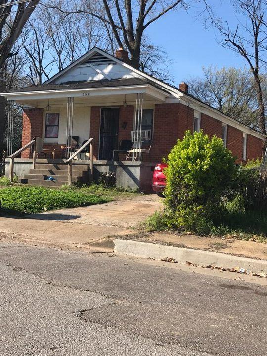 2148 Wabash Ave, Memphis, TN 38114 (#10056645) :: J Hunter Realty