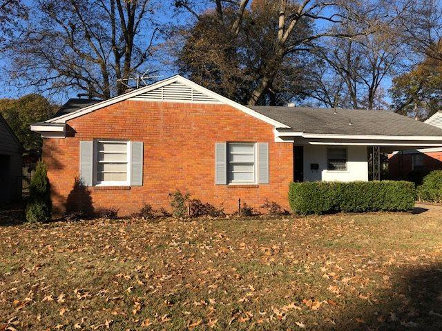 4059 Wildwood Dr, Memphis, TN 38111 (#10056658) :: The Dream Team