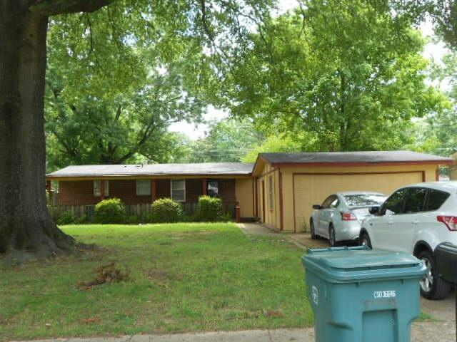 3024 Croley Dr, Memphis, TN 38118 (#10056731) :: Bryan Realty Group