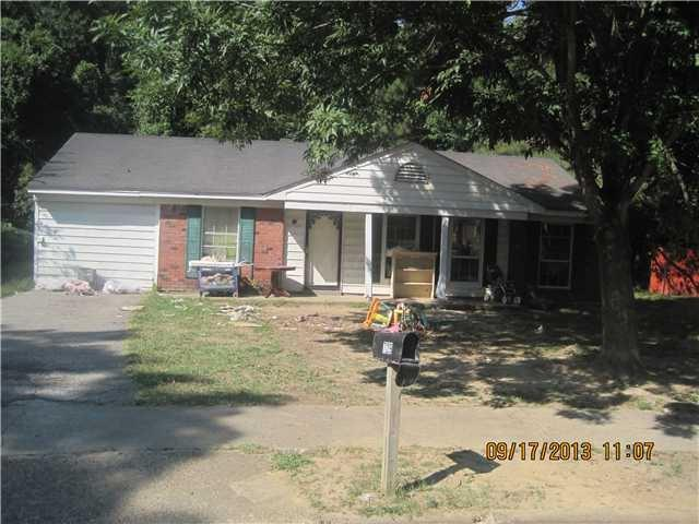 729 Archie Dr, Unincorporated, TN 38127 (#10056790) :: The Melissa Thompson Team