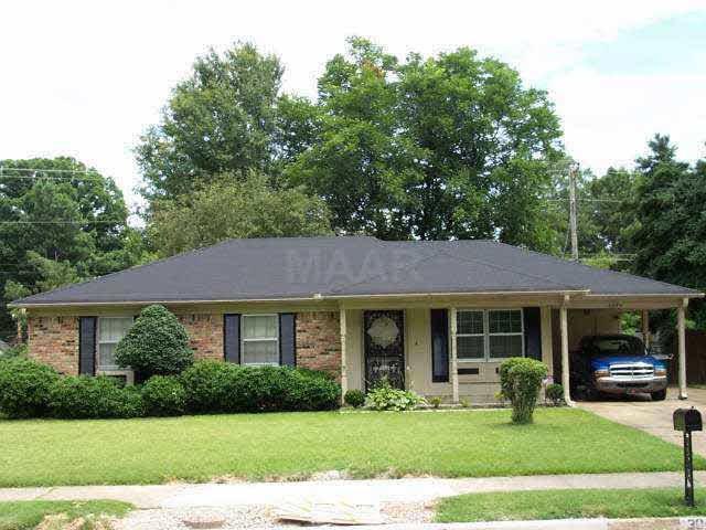 3044 Castleman St, Memphis, TN 38118 (#10056804) :: The Melissa Thompson Team