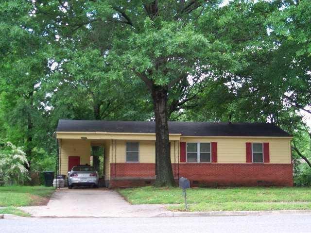 5573 Millbranch Rd, Memphis, TN 38116 (#10056808) :: All Stars Realty