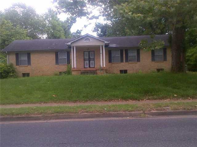 1357 E Holmes Rd, Memphis, TN 38116 (#10056882) :: All Stars Realty