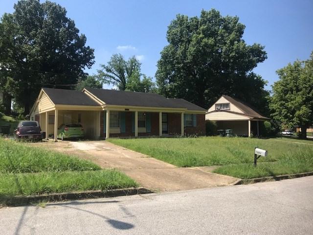 1343 Dove Rd, Memphis, TN 38127 (#10056927) :: The Melissa Thompson Team