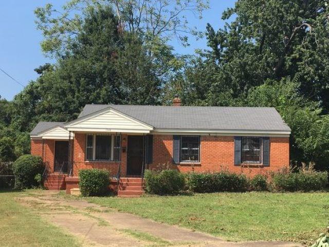 1548 Gold Ave, Memphis, TN 38106 (#10057064) :: J Hunter Realty