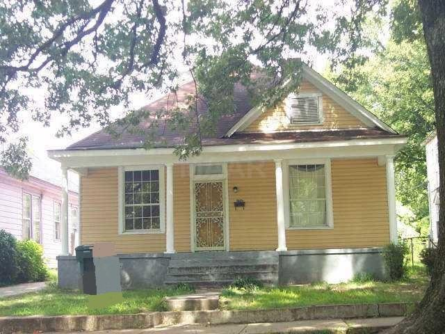 706 Lucy Ave, Memphis, TN 38106 (#10057126) :: ReMax Experts