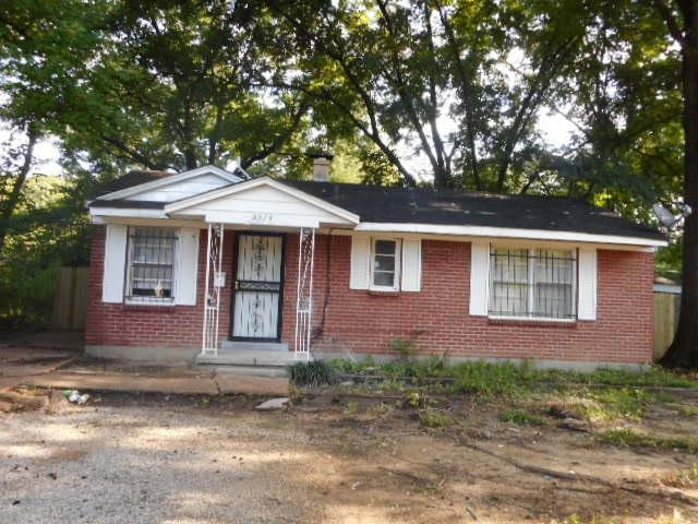 3574 Sharpe Ave, Memphis, TN 38111 (#10057325) :: The Dream Team