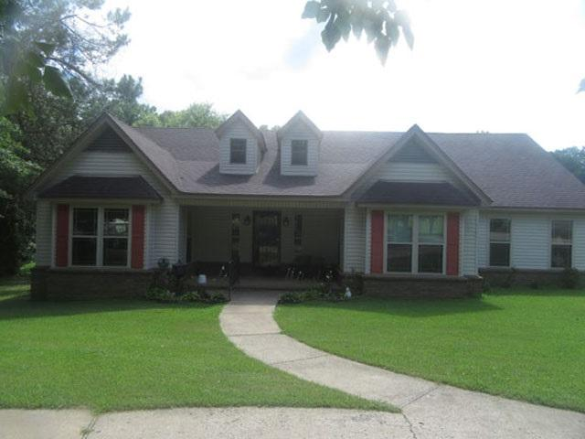 285 Rolling Hills Ln, Unincorporated, TN 38023 (#10057354) :: The Dream Team