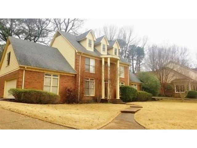 2703 Sweet Oaks Cir, Germantown, TN 38138 (#10057401) :: ReMax Experts
