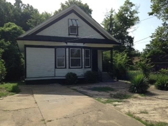 994 Seventh St, Memphis, TN 38107 (#10057418) :: J Hunter Realty