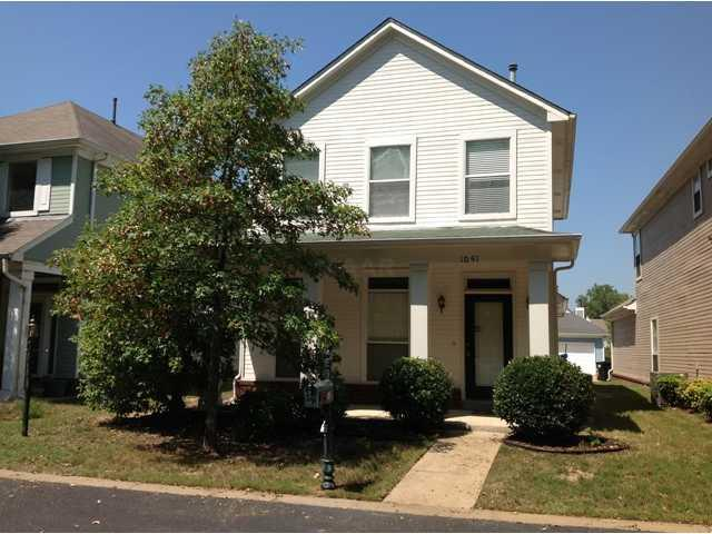 1051 River Isle Dr, Memphis, TN 38103 (#10057453) :: The Wallace Group - RE/MAX On Point
