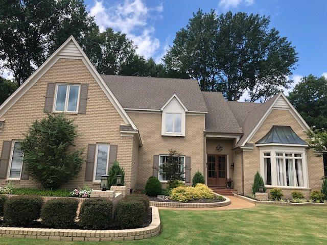 8671 Lakespur Cv, Germantown, TN 38138 (#10057464) :: ReMax Experts