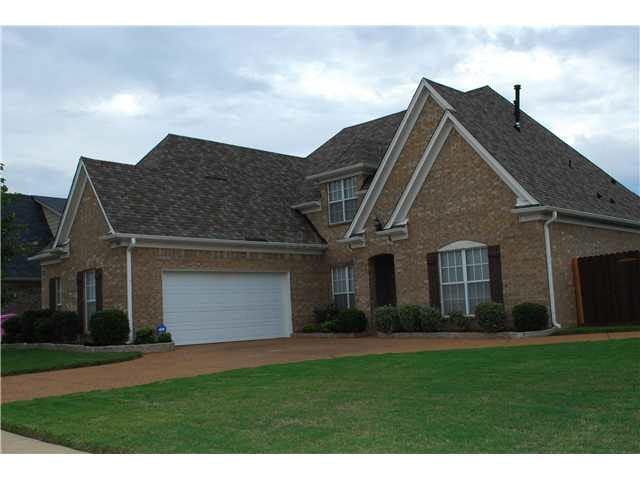 7800 Birdwood Ln, Unincorporated, TN 38125 (#10057534) :: The Dream Team