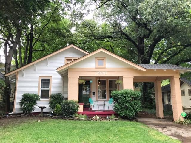 1920 Felix Ave, Memphis, TN 38104 (#10057546) :: Bryan Realty Group