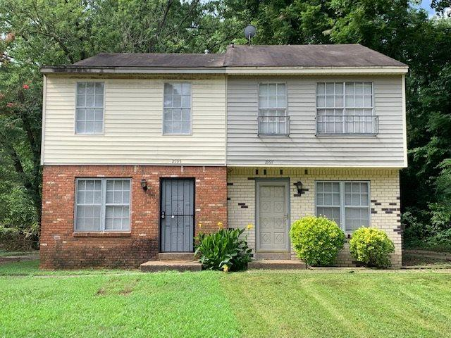 2995-2997 Stage Park Pl, Bartlett, TN 38134 (#10057648) :: RE/MAX Real Estate Experts