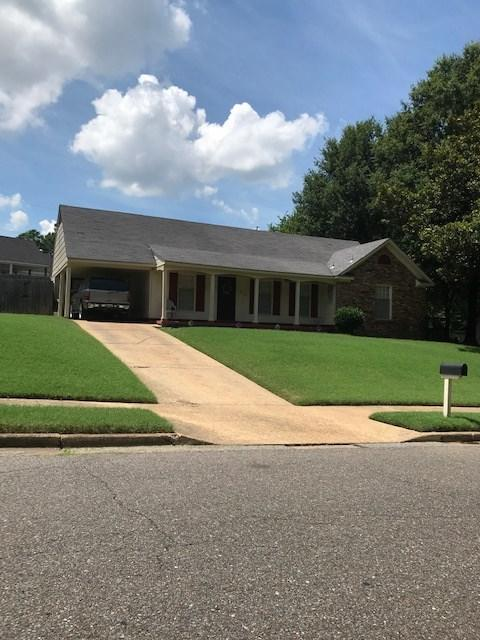 3719 Clearbrook St, Memphis, TN 38118 (#10057835) :: RE/MAX Real Estate Experts