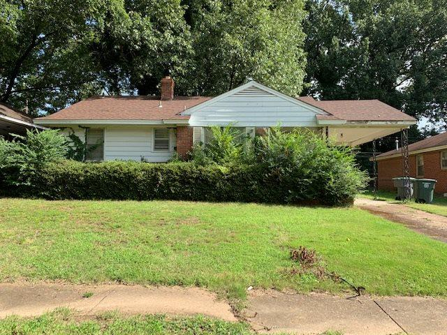 3630 Philsdale Ave, Memphis, TN 38111 (#10057881) :: RE/MAX Real Estate Experts