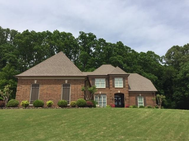 5550 Wood Ridge Cv, Arlington, TN 38002 (#10057942) :: Bryan Realty Group