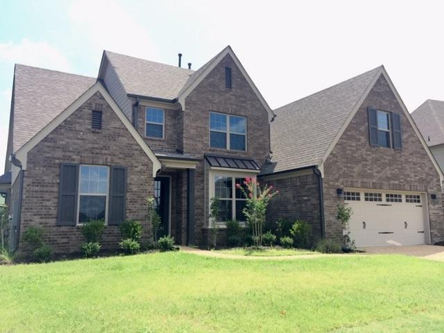 6380 Rutherford Cir, Arlington, TN 38002 (#10057957) :: Bryan Realty Group