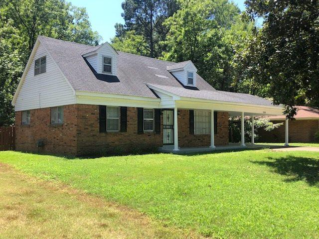 1263 Favell Dr, Memphis, TN 38116 (#10057989) :: All Stars Realty
