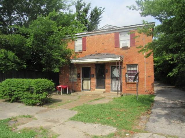 845 N Second St, Memphis, TN 38107 (#10058512) :: All Stars Realty