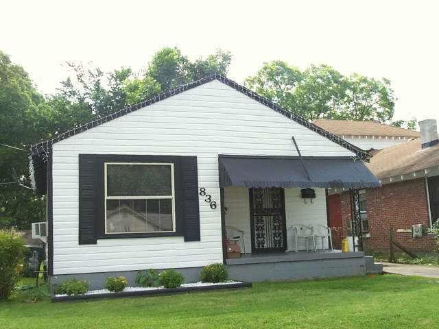 836 Cella St, Memphis, TN 38114 (#10058525) :: J Hunter Realty