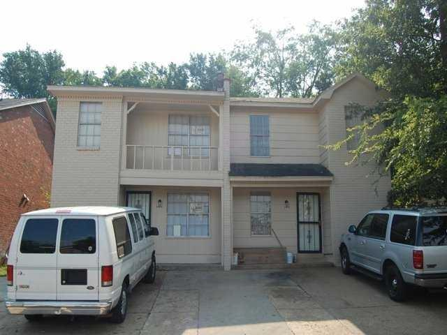 3406-3408 Dungreen St, Memphis, TN 38118 (#10058717) :: All Stars Realty