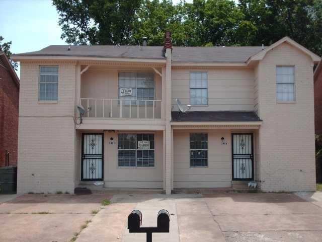 3402-3404 Dungreen St, Memphis, TN 38118 (#10058721) :: J Hunter Realty