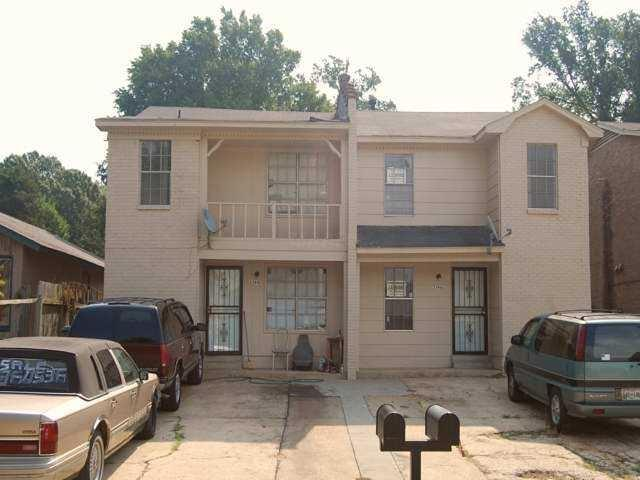 3394-3396 Dungreen St, Memphis, TN 38118 (#10058724) :: All Stars Realty