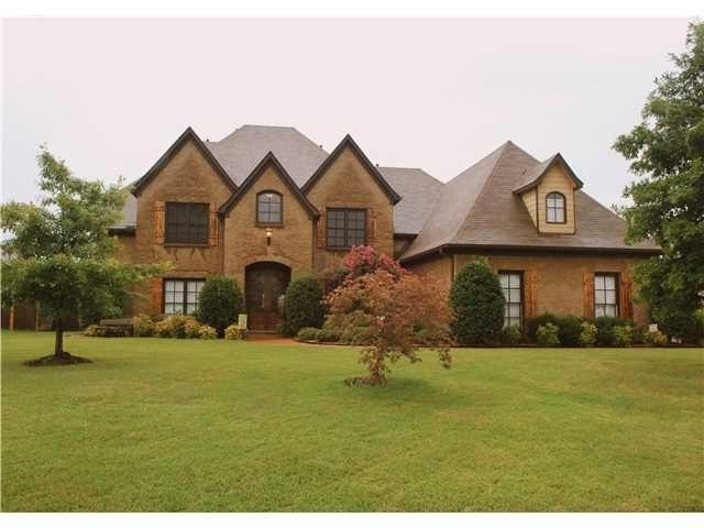 483 Itawamba Rd, Collierville, TN 38017 (#10058882) :: RE/MAX Real Estate Experts