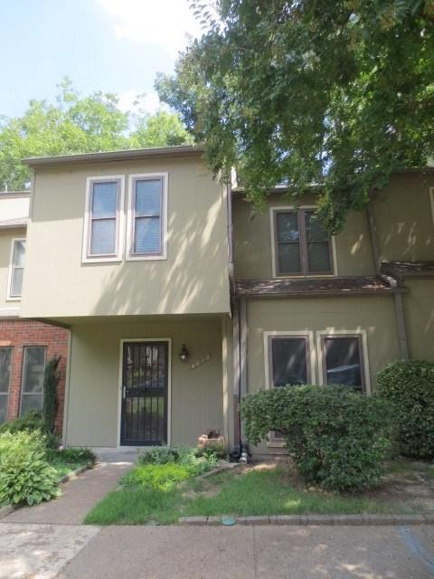 4012 Graham Oaks Ct #8, Memphis, TN 38122 (#10058888) :: J Hunter Realty