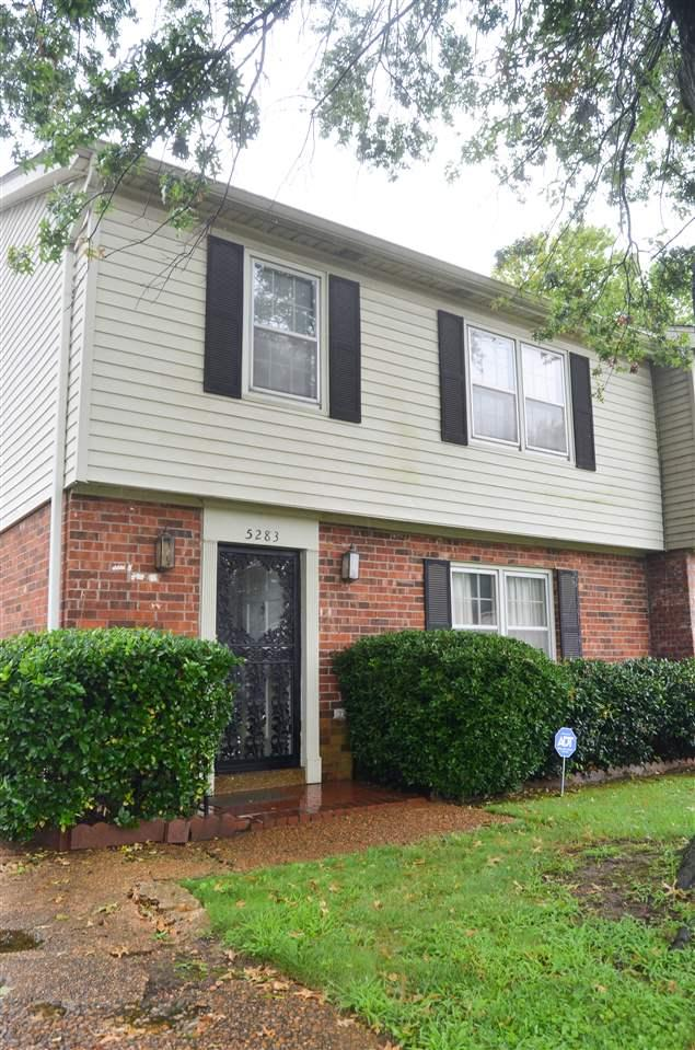 5283 Scottsdale Ave #5, Memphis, TN 38118 (#10059495) :: ReMax Experts