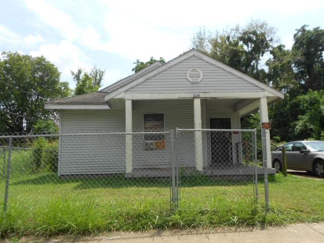 609 Huron Ave, Memphis, TN 38107 (#10059497) :: All Stars Realty