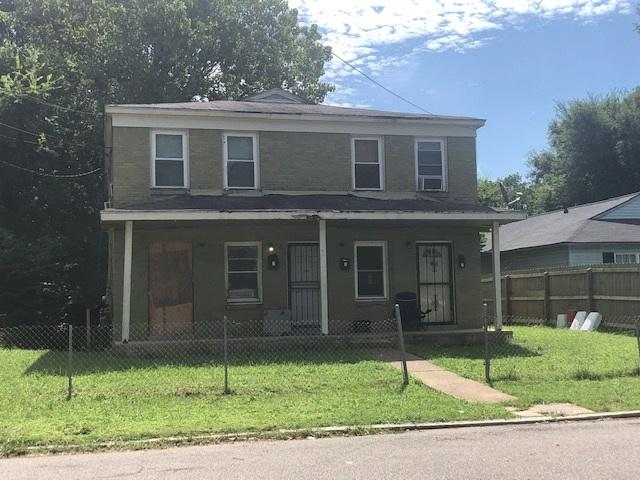 304 Jones St, Memphis, TN 38105 (#10059682) :: J Hunter Realty