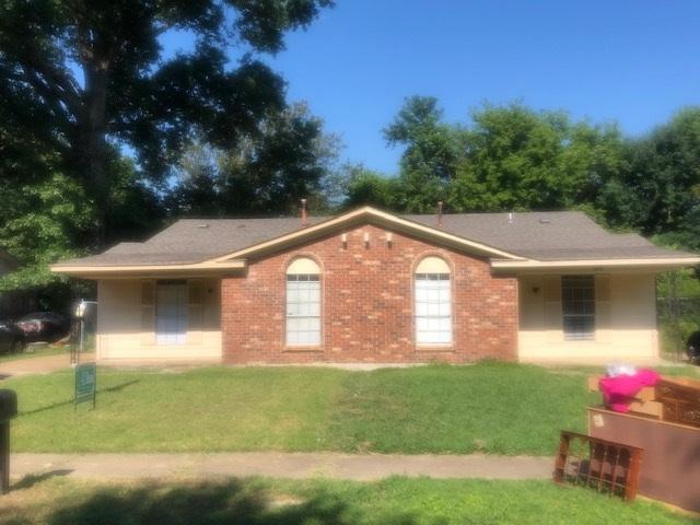 3437 Woodhollow Dr, Memphis, TN 38118 (#10059686) :: ReMax Experts