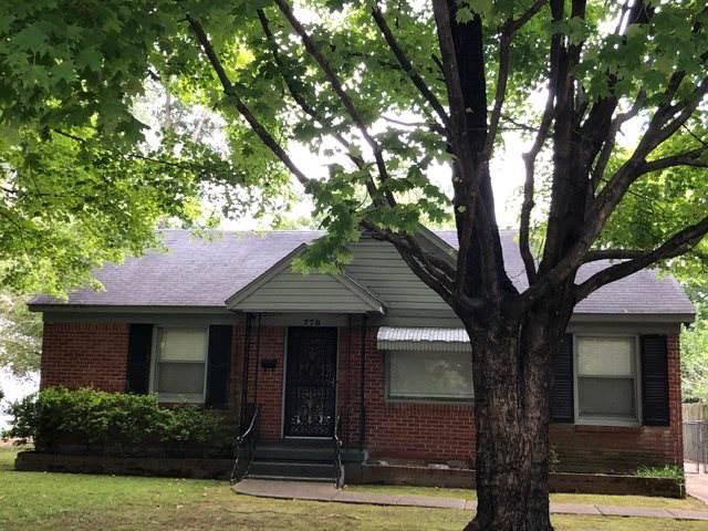 778 Wrenwood St, Memphis, TN 38122 (#10061713) :: The Melissa Thompson Team