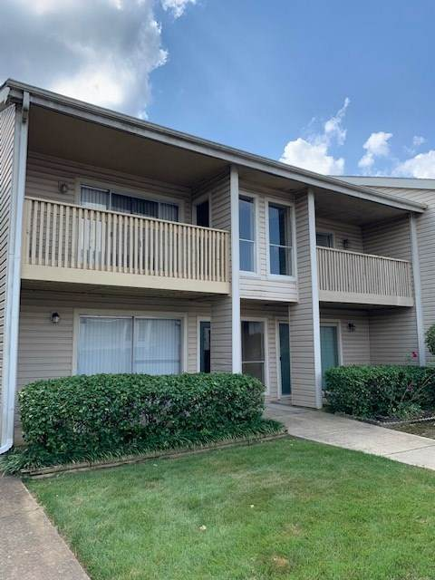 6761 Quail Hollow Ct #4, Memphis, TN 38120 (#10061784) :: ReMax Experts