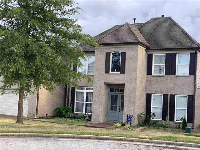 839 Blue Diamond Cv, Memphis, TN 38109 (#10061796) :: J Hunter Realty