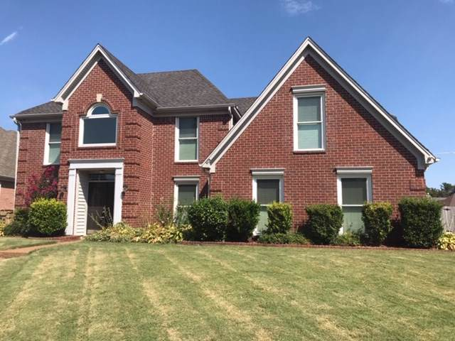 9276 Chalkwell Ave, Unincorporated, TN 38016 (#10061916) :: J Hunter Realty