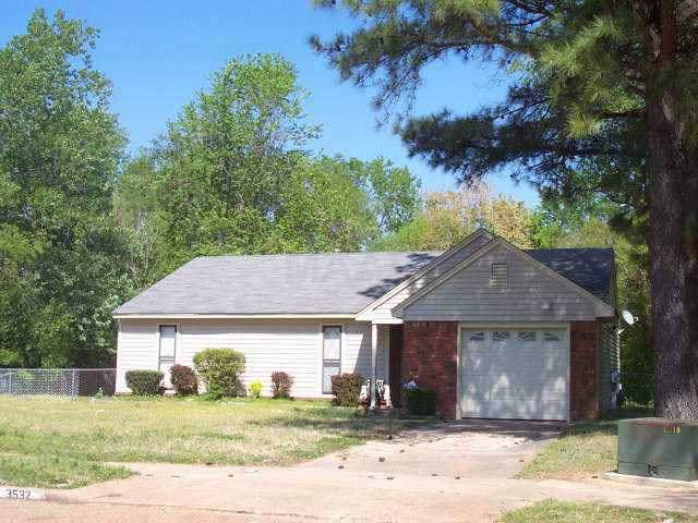 3532 Chevron Cv, Memphis, TN 38118 (#10061930) :: The Dream Team