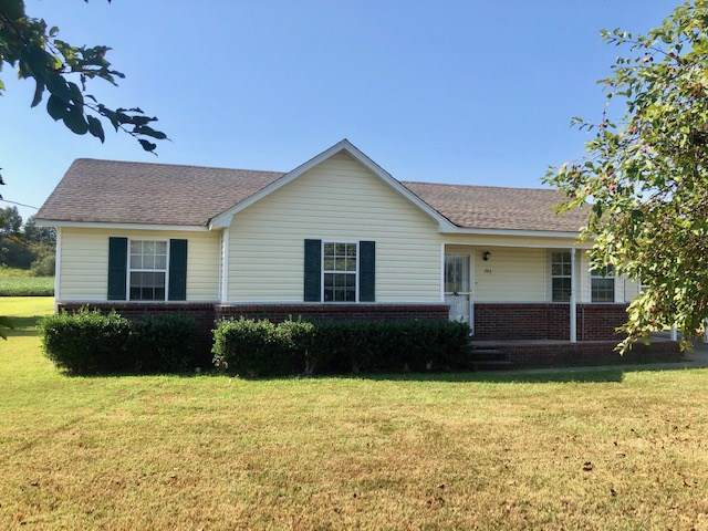 293 Ervin Ln, Covington, TN 38019 (#10062032) :: Bryan Realty Group